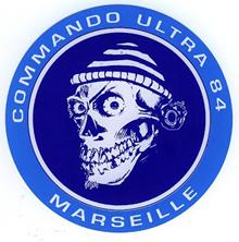 Marseille Ultras logosu